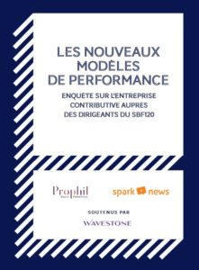 prophil sparnews entreprise contributive