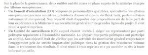 CNDP débat europe